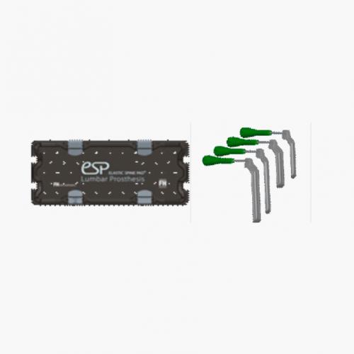LP-ESP – Retractor kit